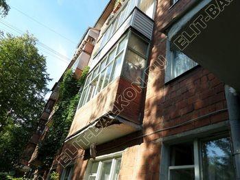ukreplenie balkona elinbalkon1 387x291 - Фото остекления одного балкона № 19