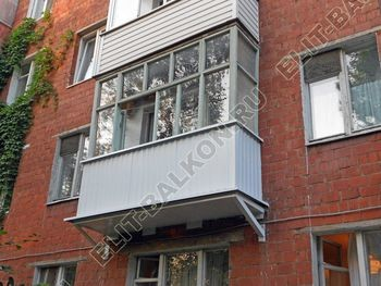 ukreplenie balkona elinbalkon3 387x291 - Фото остекления одного балкона № 19