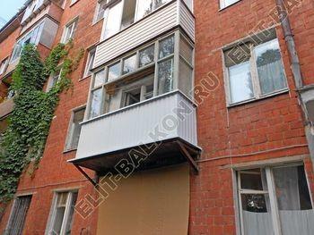 ukreplenie balkona elinbalkon91 387x291 - Фото остекления одного балкона № 19