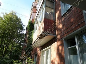 ukreplenie balkona elinbalkon92 387x291 - Фото остекления одного балкона № 19