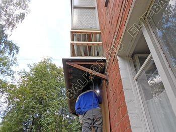 ukreplenie balkona elinbalkon96 387x291 - Фото остекления одного балкона № 19
