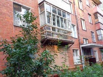 ukreplenie balkona elinbalkon99 387x291 - Фото остекления одного балкона № 19