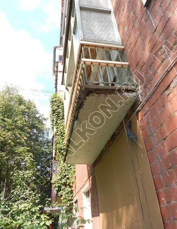ukreplenie balkona elinbalkon993 387x291 - Фото остекления одного балкона № 19