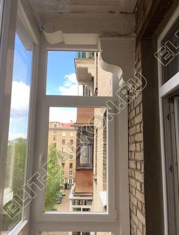 ukreplenie pod frantsuzskoe osteklenie ot pola do potolka s vynosom po perimetru11 387x291 - Фото остекления одного балкона № 20