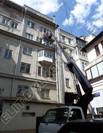 ukreplenie s vynosom po perimetru17 387x291 - Фото остекления одного балкона № 22