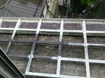 ukreplenie s vynosom po perimetru5 387x291 - Фото остекления одного балкона № 22