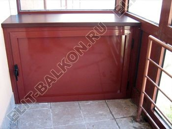 shkaf elinbalkon10 387x291 - Шкаф на балкон под кондиционер