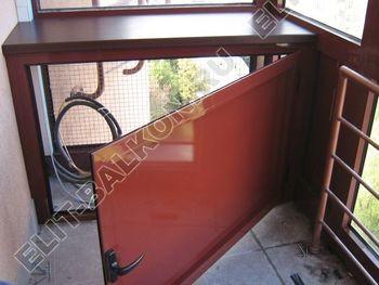 shkaf elinbalkon11 387x291 - Шкаф на балкон под кондиционер
