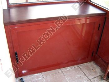 shkaf elinbalkon12 387x291 - Шкаф на балкон под кондиционер