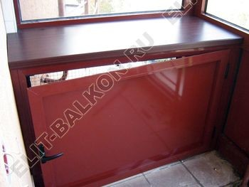 shkaf elinbalkon13 387x291 - Шкаф на балкон под кондиционер