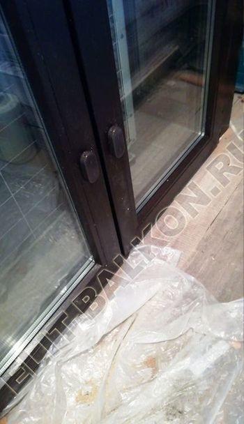 shkaf pod konditsioner na balkon 11 387x291 - Шкаф на балкон под кондиционер