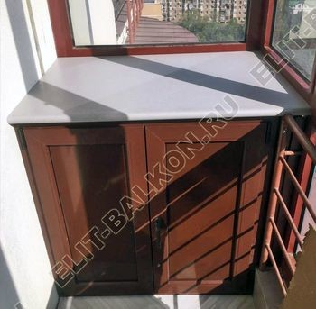 shkaf pod konditsioner na balkon 2 387x291 - Шкаф на балкон под кондиционер