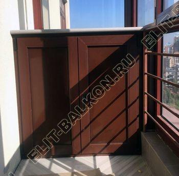 shkaf pod konditsioner na balkon 3 387x291 - Шкаф на балкон под кондиционер