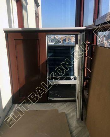 shkaf pod konditsioner na balkon 6 387x291 - Шкаф на балкон под кондиционер