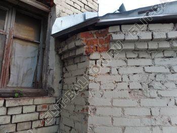 osteklenie balkona PVH s kryshej 12 387x291 - Фото остекления одного балкона № 27