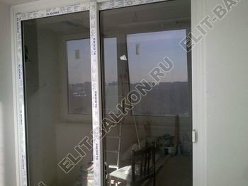 Двери Слайдорс