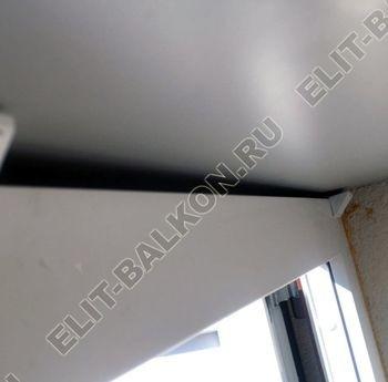 shkaf na balkone pod konditsioner12 387x291 - Фото остекления одного балкона № 28