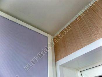 osteklenie lodzhii slajdors s otdelkoj i sohraneniem pozharnoj lestnitsy39 387x291 - Фото остекления одного балкона № 35