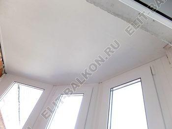 osteklenie zakruglennoj lodzhii pvh9 387x291 - Фото остекления окон № 37