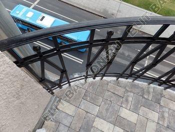 ukreplenie balkonnoj plity gidroizoljatsija ukladka plitki21 387x291 - Фото остекления окон № 38