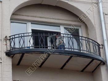 ukreplenie balkonnoj plity gidroizoljatsija ukladka plitki35 387x291 - Фото остекления окон № 38