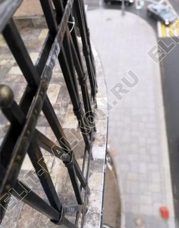 ukreplenie balkonnoj plity gidroizoljatsija ukladka plitki6 387x291 - Фото остекления окон № 38