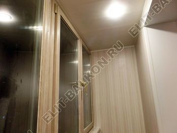 osteklenie lodzhii s vnutrennej otdelkoj obiedinenie s komnatoj teplyj pol8 387x291 - Фото остекления балкона № 43