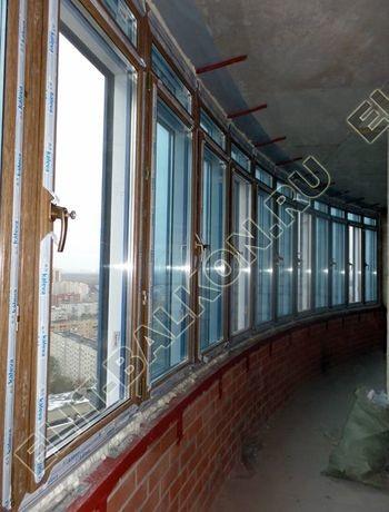 lodzhija uteplenie fasadnogo osteklenija PVH kaleva deco7 387x291 - Фасадное теплое остекление