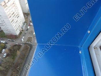 lodzhija uteplenie fasadnogo osteklenija PVH kaleva deco9 387x291 - Фасадное теплое остекление