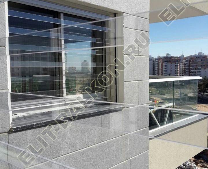 Решетки из поликарбоната – уникальная защита вашего дома!