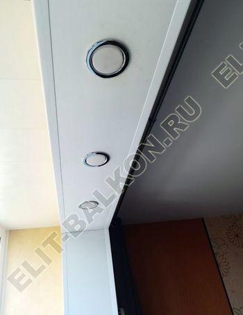 Электрика на балконах