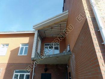 Balkon osteklennyj PVH ot pola do potolka 1 387x291 - Фото остекления балкона № 53
