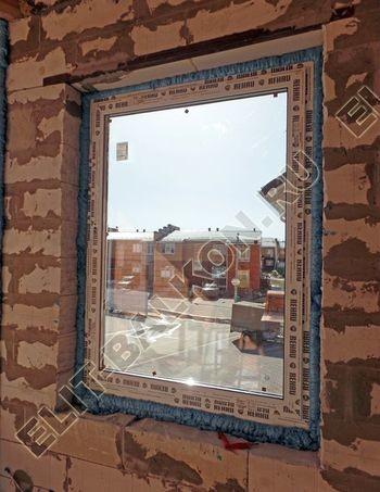 Balkon osteklennyj PVH ot pola do potolka 18 387x291 - Фото остекления балкона № 53