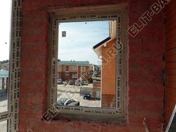 Balkon osteklennyj PVH ot pola do potolka 22 387x291 - Фото остекления балкона № 53