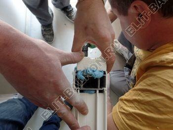 Balkon osteklennyj PVH ot pola do potolka 3 387x291 - Фото остекления балкона № 53