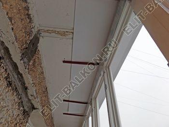 osteklenie lodzhii PVH ot pola do potolka s ukrepleniem plity 17 387x291 - Фото остекления балкона № 48