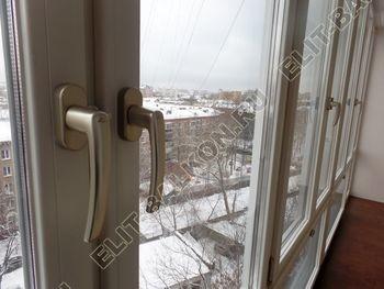 osteklenie lodzhii PVH ot pola do potolka s ukrepleniem plity 34 387x291 - Фото остекления балкона № 48