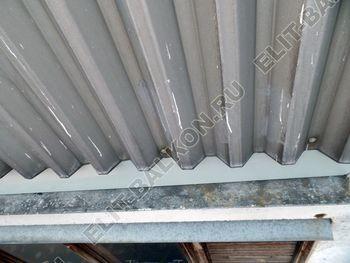 teploe osteklenie lodzhii PVH s usileniem parapeta 4 387x291 - Фото остекления балкона № 49