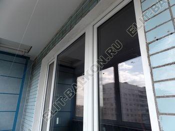 ustanovka balkonnogo bloka na balkone 8 387x291 - Фото остекления балкона № 55