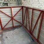 Izgotovlenie i remont novogo parapeta  150x150 - Ремонт балконов под ключ