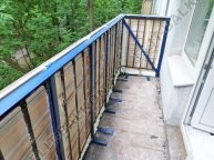 Ukreplenie i remont - Ремонт балконов под ключ