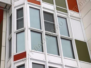 fasadnoe osteklenie vtoraja nitka 10 387x291 - Разное фасадное остекление. Вид с улицы.