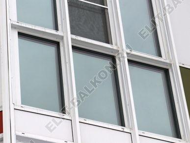 fasadnoe osteklenie vtoraja nitka 11 387x291 - Разное фасадное остекление. Вид с улицы.