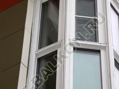 fasadnoe osteklenie vtoraja nitka 12 387x291 - Разное фасадное остекление. Вид с улицы.