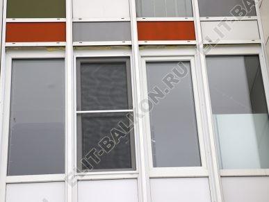 fasadnoe osteklenie vtoraja nitka 15 387x291 - Разное фасадное остекление. Вид с улицы.