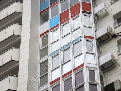 fasadnoe osteklenie vtoraja nitka 21 387x291 - Разное фасадное остекление. Вид с улицы.