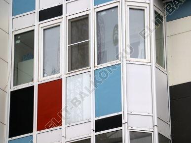 fasadnoe osteklenie vtoraja nitka 23 387x291 - Разное фасадное остекление. Вид с улицы.