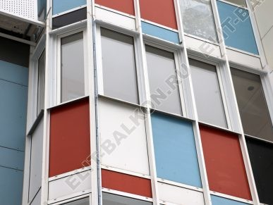 fasadnoe osteklenie vtoraja nitka 24 387x291 - Разное фасадное остекление. Вид с улицы.