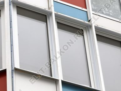 fasadnoe osteklenie vtoraja nitka 25 387x291 - Разное фасадное остекление. Вид с улицы.