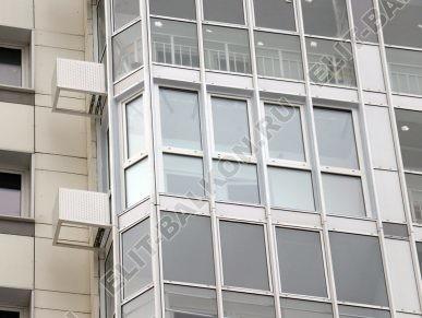 fasadnoe osteklenie vtoraja nitka 27 387x291 - Разное фасадное остекление. Вид с улицы.